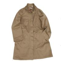 <img class='new_mark_img1' src='https://img.shop-pro.jp/img/new/icons47.gif' style='border:none;display:inline;margin:0px;padding:0px;width:auto;' />Cobano  SHOP COAT  (BEIGE)