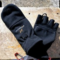 extremities by Terra Nova  WINDY CONVERTIBLE MITT