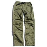 WILDTHINGS × KATO'  CHINO CLIMBING PANT  (OLIVE)