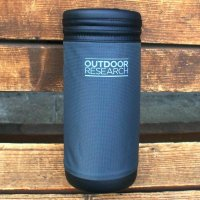 OUTDOOR RESEARCH  WATER BOTTLE PARKA #1