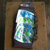 GSI  Soft Sided Travel Bottle Set