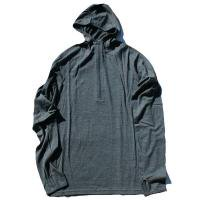 Ibex  Hooded Indie (2013)