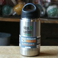 <img class='new_mark_img1' src='//img.shop-pro.jp/img/new/icons47.gif' style='border:none;display:inline;margin:0px;padding:0px;width:auto;' />KLEAN KANTEEN  kanteen bottle  wide insulated 12oz (355ml)