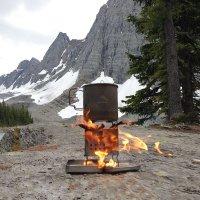 FIRE BOX  Nano Stove