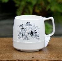 <img class='new_mark_img1' src='https://img.shop-pro.jp/img/new/icons47.gif' style='border:none;display:inline;margin:0px;padding:0px;width:auto;' />DISNEY  PRINTED MUG  (ENJOY CAMPING)