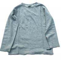 A HOPE HEMP  Raglan Light Sweat