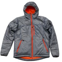 OMM  MountainRaid Hood Jacket