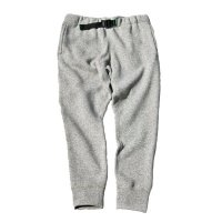 WILDTHINGS  KNIT FLEECE CLIMBING PANT