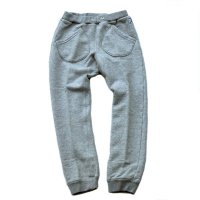 <img class='new_mark_img1' src='//img.shop-pro.jp/img/new/icons20.gif' style='border:none;display:inline;margin:0px;padding:0px;width:auto;' />【50% OFF】  THE PARK SHOP  Park Sweat Pants