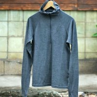 Ibex  Hooded Indie (2015)