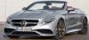 【ミニチャンプス】 1/43 ブラバス 850 メルセデス ベンツ AMG S 63 Sクラス カブリオレ 2016 シルバー ■レジン[437034232]