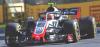 【ミニチャンプス】 1/43 ハース F1 チーム フェラーリ VF-18 ケビン・マグヌッセン 2018 ■レジン[417180020]