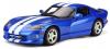 <img class='new_mark_img1'  data-cke-saved-src='//img.shop-pro.jp/img/new/icons15.gif' src='//img.shop-pro.jp/img/new/icons15.gif' style='border:none;display:inline;margin:0px;padding:0px;width:auto;' />(予約)【GTスピリット】 1/18 ダッジ バイパー GTS(ブルー/ホワイトライン)世界限定 999個 [GTS136]