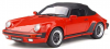<img class='new_mark_img1'  data-cke-saved-src='//img.shop-pro.jp/img/new/icons15.gif' src='//img.shop-pro.jp/img/new/icons15.gif' style='border:none;display:inline;margin:0px;padding:0px;width:auto;' />(予約)【GTスピリット】 1/18 ポルシェ 911 3.2 スピードスター(レッド)世界限定 999個 [GTS130]