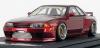 【イグニッションモデル】 1/43 パンデム GT-R (BNR32) Red Metallic★生産予定数:120pcs  [IG1335]