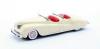 ◆【マトリックス】 1/43 クライスラー  Newport  Pheaton 1941 ホワイト [MX20303-021]
