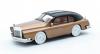 ◆【マトリックス】 1/43 Mohs Ostentatienne Opera Sedan 1967 メタリックゴールド [MX41306-011]