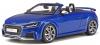 <img class='new_mark_img1'  data-cke-saved-src='//img.shop-pro.jp/img/new/icons15.gif' src='//img.shop-pro.jp/img/new/icons15.gif' style='border:none;display:inline;margin:0px;padding:0px;width:auto;' />(予約)【GTスピリット】 1/18 アウディ TT RS ロードスター(ブルー)世界限定500個 [GTS209]