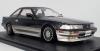 【イグニッションモデル】 1/18 トヨタ ソアラ (Z20) 2.0GT-ツインターボ L  Black/Silver※ノーマルホイール★生産予定数:100pcs [IG1329]