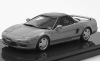 【ワンモデル onemodel】 1/43 ホンダ NSX-NA1 Long Beach Blue Pearl[17B18-02]
