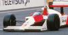 【ミニチャンプス】 1/43 マクラーレン ホンダ MP4/4 アイルトン・セナ 日本GP 1988 ウィナー ■レジン[547884512]