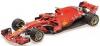 【ミニチャンプス】 1/18 フェラーリ SF71-H スクーデリア フェラーリ キミ・ライコネン カナダGP 2018 ■Exclusive BBR製ダイキャスト[PBBR181817]