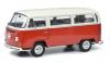 【シュコー】 1/18 VW T2a バス L レッド/ホワイト [450043600]