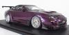 <img class='new_mark_img1' src='https://img.shop-pro.jp/img/new/icons15.gif' style='border:none;display:inline;margin:0px;padding:0px;width:auto;' />【イグニッションモデル】 1/18 トヨタ スープラ (JZA80) RZ Purple  ★生産予定数:120pcs [IG1809]
