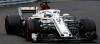 【ミニチャンプス】 1/43 アルファ ロメオ ザウバー F1 チーム フェラーリ C37 マーカス・エリクソン モナコGP 2018 [417180609]