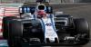 【ミニチャンプス】 1/43 ウィリアムズ マルティニ レーシング メルセデス FW40 ロバート・クビサ   アブダビ テスト 11月 2017 ■レジン製[417172040]