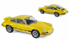 【ノレブ】 1/18 ポルシェ 911 RS Touring 1973  イエロー/ブラック [187638]