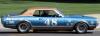 【サンスター】 1/18 マーキュリー クーガー レーシング 1967年デイトナ 300マイル 3位 #15 Parnelli Jones[1580]