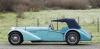 ◆【マトリックス】 1/43 ブガッティ T57SC Sports Tourer Vanden Plas Chassis #57541 クローズド1938 Mブルー  [MX40205-102]