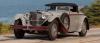 ◆【マトリックス】 1/43 メルセデス・ベンツ 680S W06 Torpedo ロードスター Saoutchik #35949 1928 グレー クローズド [MX41302-182]