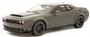 【GTスピリット】 18 ダッジ チャレンジャー SRT デーモン (グレー) [GTS007US]