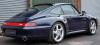 【GTスピリット】 1/18 ポルシェ 911 (993) カレラ S (スプリットグリル)(パープリッシュグレー) ■レジン 開閉機構無し[GTS767]