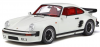 【GTスピリット】 1/18 ポルシェ 911 ターボ S(ホワイト) [GTS786]