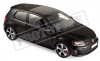 <img class='new_mark_img1' src='https://img.shop-pro.jp/img/new/icons15.gif' style='border:none;display:inline;margin:0px;padding:0px;width:auto;' />(予約)【ノレブ】 1/18 VW ゴルフ GTI 2013 ブラック [188550]