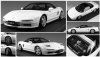 <img class='new_mark_img1' src='https://img.shop-pro.jp/img/new/icons15.gif' style='border:none;display:inline;margin:0px;padding:0px;width:auto;' />(予約)【ワンモデル】  1/12Honda NSX-NA1 Silverstone Metallic [17C05-07]