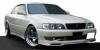 【イグニッションモデル】 1/43 トヨタ チェイサー Tourer V (JZX100)  Pearl White ★生産予定数:120pcs  ※Wo-Wheel [IG1237]