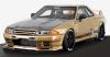 【イグニッションモデル】 1/18 TOP SECRET GT-R (VR32) Gold★生産予定数:120pcs 43617[IG1523]
