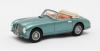 ◆【マトリックス】 1/43 アストンマーチン DB2 ヴァンテージ  オープン 1951メタリックグリーン [MX40108-051]