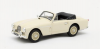 ◆【マトリックス】 1/43 アストンマーチン DB2 /4 MKII Tickford オープン 1955ホワイト [MX40108-061]