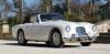 ◆【マトリックス】 1/43 アストンマーチン DB2 /4 MKII Tickford クローズド 1955ホワイト [MX40108-062]