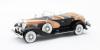 ◆【マトリックス】 1/43 デューセンバーグ SJ LaGrande Dual Cowl Phaetonオープン 1935 ブラック [MX40406-061]
