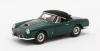 ◆【マトリックス】 1/43 フェラーリ 400 Superamerica Pininfarina カブリオ クローズド 1959メタリックグリーン [MX40604-042]