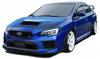 <img class='new_mark_img1' src='https://img.shop-pro.jp/img/new/icons15.gif' style='border:none;display:inline;margin:0px;padding:0px;width:auto;' />(予約)【イグニッションモデル】 1/18 スバル WRX (CBA-VAB) STI Blue ★生産予定数:120pcs   [IG1666]
