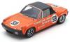 <img class='new_mark_img1' src='https://img.shop-pro.jp/img/new/icons15.gif' style='border:none;display:inline;margin:0px;padding:0px;width:auto;' />(予約)【スパーク】 1/43 Porsche 914/6 GT No.59 Winner V.I.R IMSA 1971P. Gregg - H. Haywood [US081]