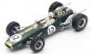 <img class='new_mark_img1' src='https://img.shop-pro.jp/img/new/icons15.gif' style='border:none;display:inline;margin:0px;padding:0px;width:auto;' />(予約)【スパーク】 1/18 Brabham BT19 No.12 Winner French GP 1966Jack Brabham [18S505]