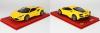 <img class='new_mark_img1' src='https://img.shop-pro.jp/img/new/icons15.gif' style='border:none;display:inline;margin:0px;padding:0px;width:auto;' />(予約)【BBR】  1/18 フェラーリ F8 トリビュート モデナイエロー/ダークシルバーホイール ケース無[P18171C]